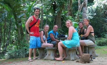 Good Laos times