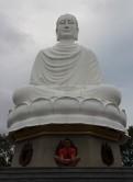 Big Budda and the little Budda, Nah Trang