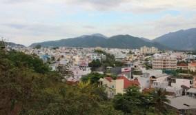View over Nah Trang
