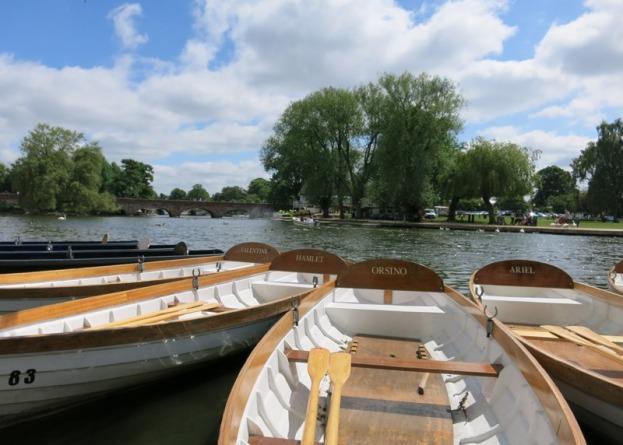 Very pretty - Stratford Upon Avon