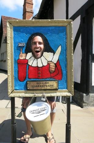 William 'Ian' Shakespeare