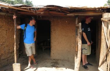 Around Lake Bunyonyi and local villages