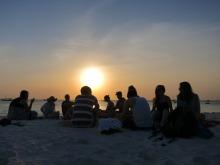 Nungwi Beach – Zanzibar Island