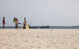 Nungwi Beach - Zanzibar Island