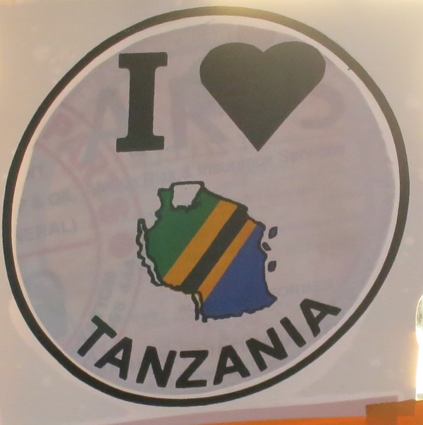 Tanzanian times!!!!