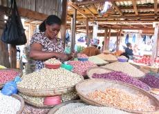 Markets in Muzungu