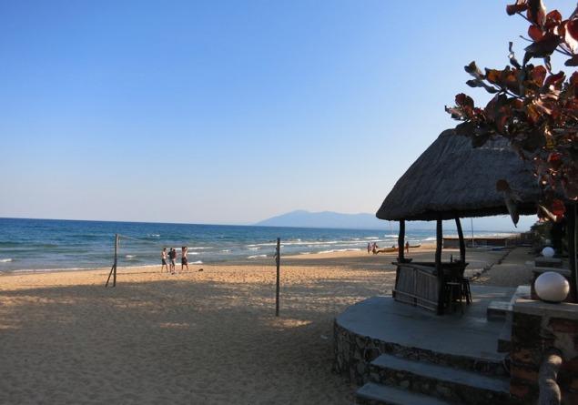 Kande Beach - Malawi