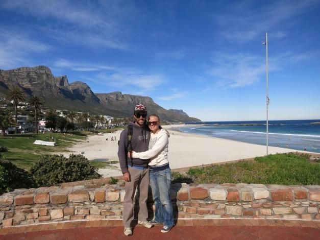 Camps Beach, Cape Town