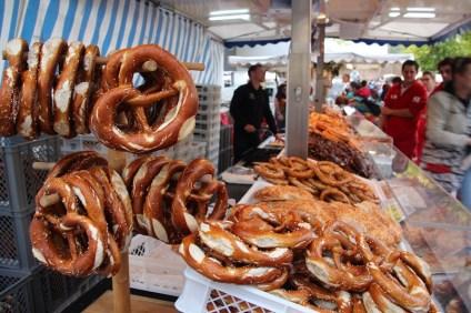Local festival in Bad Hofgastein