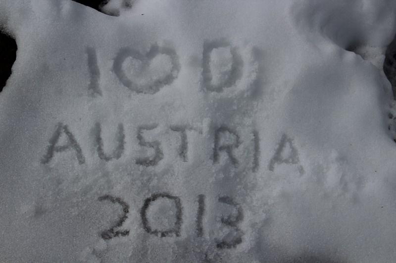 Austria!!