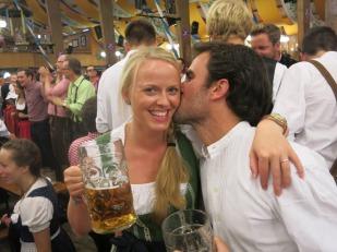 Munich - Oktoberfest!
