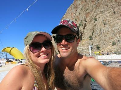 Honeymooners!!