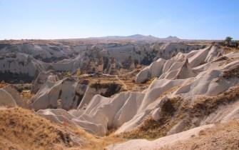 Cappadocia views