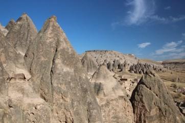 Views in Rose Valley