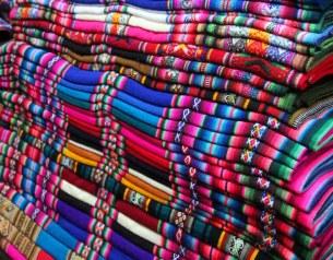 La Paz Markets