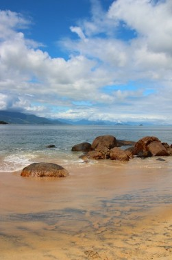 Beautiful Ilha Grande